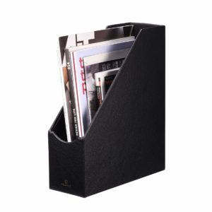 VPACK Magazine File Organizer Holder