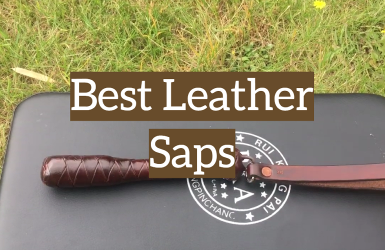 5 Best Leather Saps