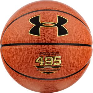 Under Armour 495 Indoor/Outdoor Composite Basketball