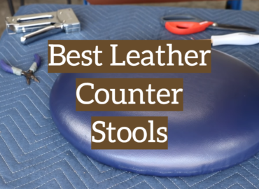 Best Leather Counter Stools