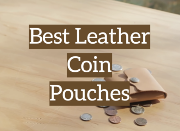 5 Best Leather Coin Pouches