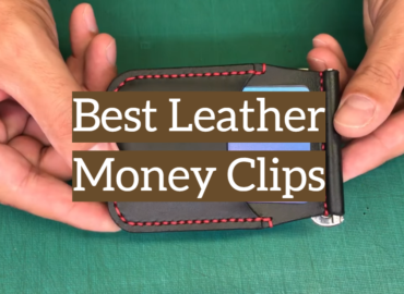 Best Leather Money Clips