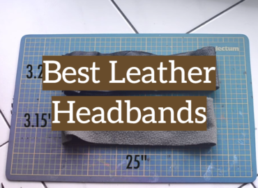 Best Leather Headbands