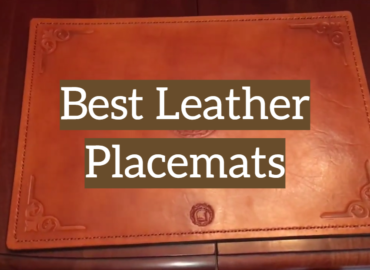 Best Leather Placemats