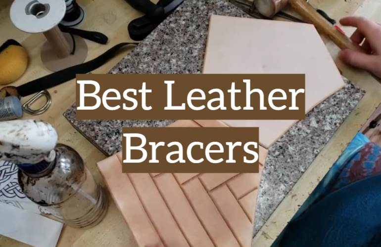 5 Best Leather Bracers