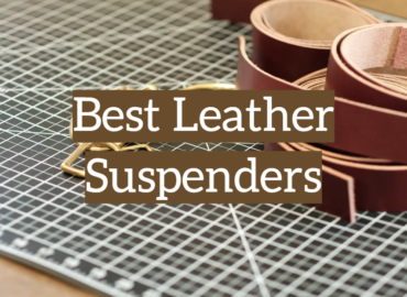 Best Leather Suspenders