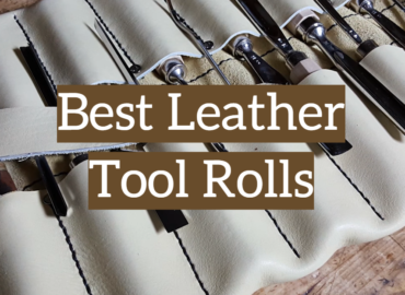 Best Leather Tool Rolls