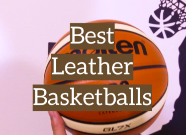 Best Leather Basketballs