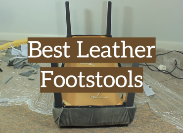 Best Leather Footstools