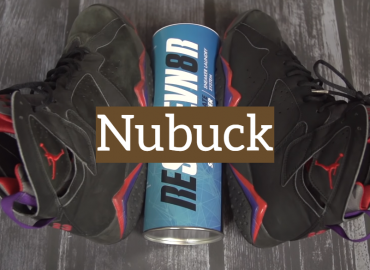 What is Nubuck: Uses, Types and Care
