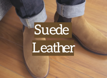 What is Suede_ Properties Benefits and Care Tips