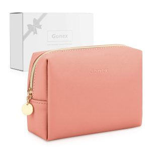 Gonex Small Makeup Bag