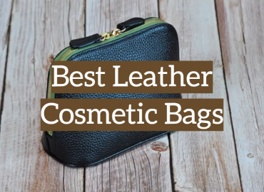 Best Leather Cosmetic Bags