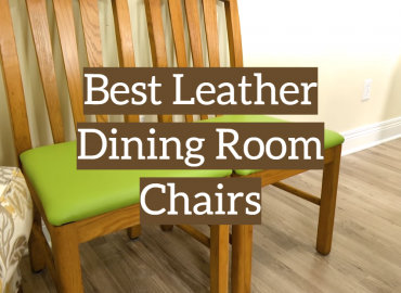 Best Leather Dining Room Chairs