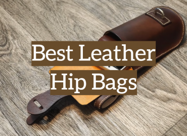 Best Leather Hip Bags