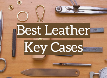 5 Best Leather Key Cases