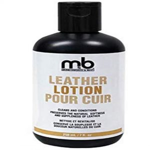 Moneysworth & Best Leather Lotion, 200ml/7-Ounce
