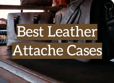 Best Leather Attache Cases