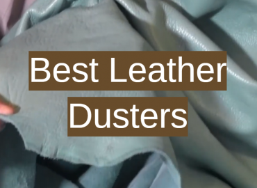 Best Leather Dusters