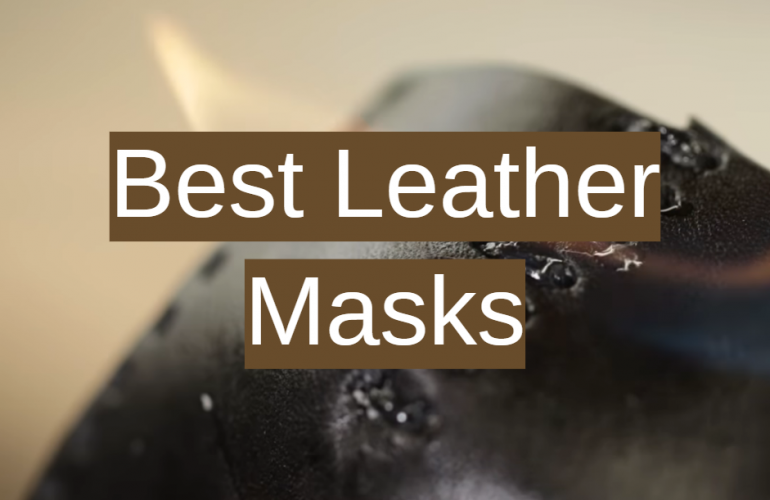 5 Best Leather Masks