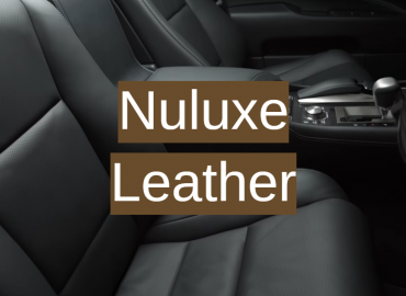 Nuluxe Leather