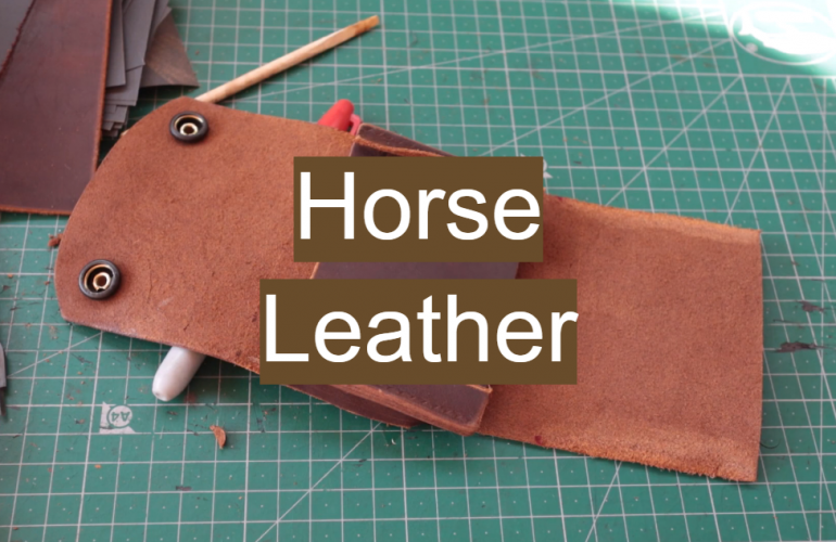 Horse Leather